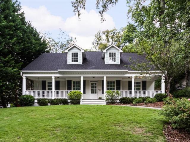 1772 Ridgewood Drive NE, Atlanta, GA 30307 (MLS #5861749) :: North Atlanta Home Team