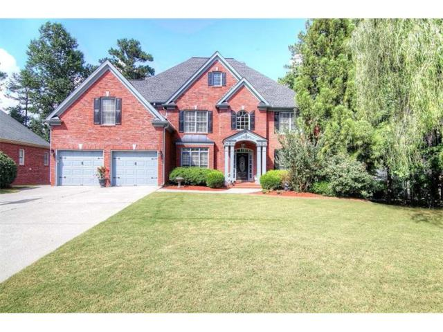 5944 Downington Ridge, Acworth, GA 30101 (MLS #5861759) :: North Atlanta Home Team