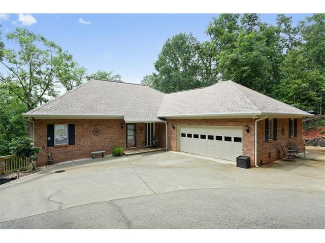 6445 Waterscape Ridge, Gainesville, GA 30506 (MLS #5861785) :: North Atlanta Home Team