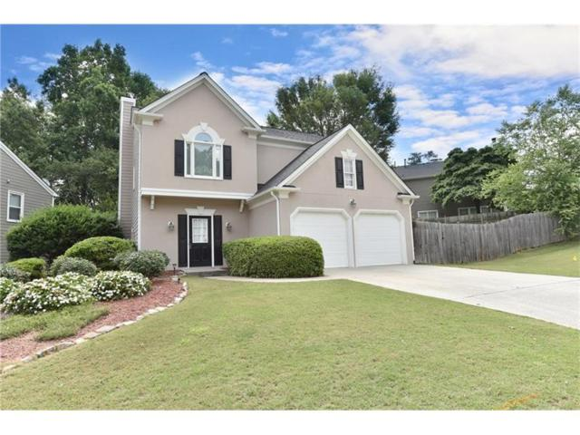 945 Westwell Run, Alpharetta, GA 30022 (MLS #5861787) :: North Atlanta Home Team