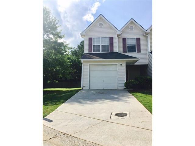 6840 Gallant Circle SE #3, Mableton, GA 30126 (MLS #5861788) :: North Atlanta Home Team