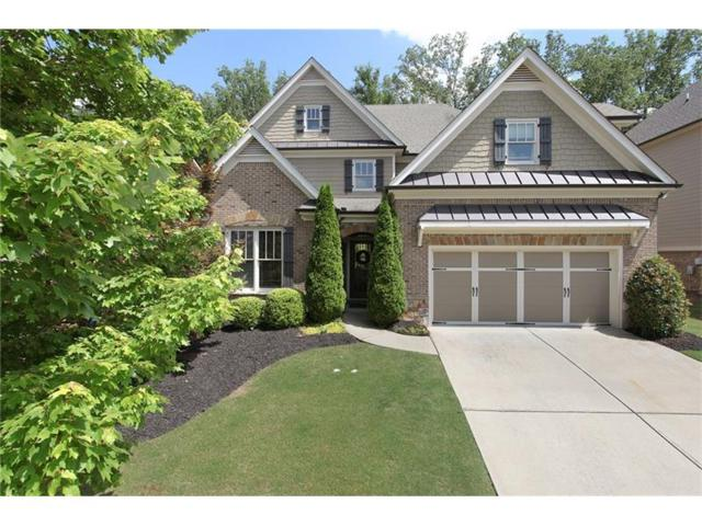 4379 Sierra Creek Drive, Hoschton, GA 30548 (MLS #5861796) :: North Atlanta Home Team