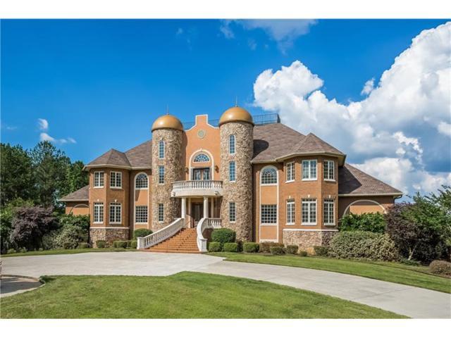 115 Lion Drive, Bremen, GA 30110 (MLS #5861798) :: North Atlanta Home Team