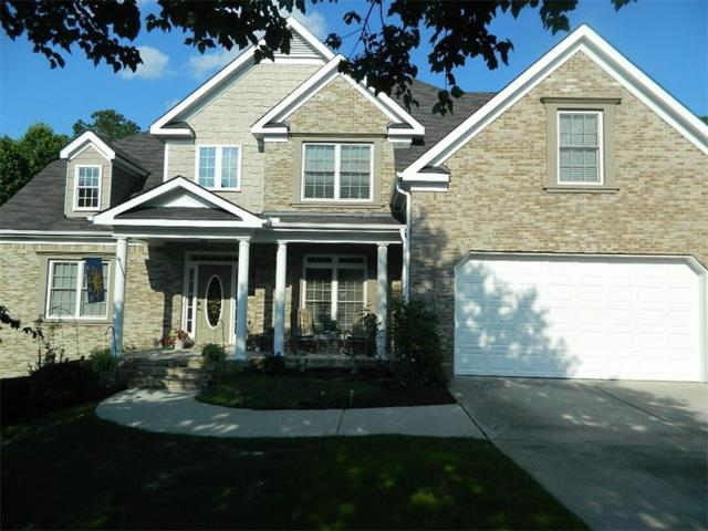 295 Tennyson Knoll, Grayson, GA 30017 (MLS #5861832) :: North Atlanta Home Team