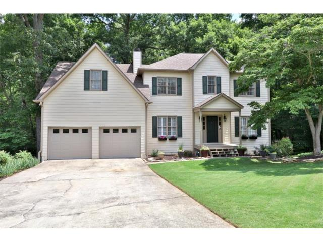 6026 Wyndham Woods Drive, Powder Springs, GA 30127 (MLS #5861838) :: North Atlanta Home Team