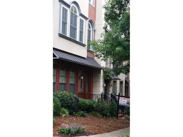 1229 Mecaslin Street NW #2, Atlanta, GA 30318 (MLS #5861848) :: North Atlanta Home Team