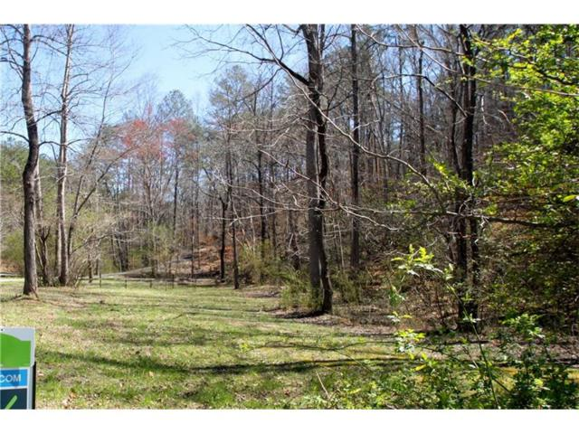 730 Knox Lane, Canton, GA 30114 (MLS #5861860) :: Path & Post Real Estate