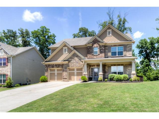 1710 Waverly Glen Drive, Alpharetta, GA 30004 (MLS #5861869) :: North Atlanta Home Team