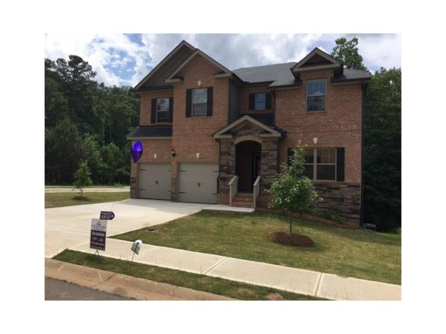 701 Stoney Drive, Fairburn, GA 30213 (MLS #5861870) :: North Atlanta Home Team