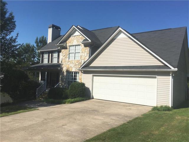 80 Valley Brook Drive, Dawsonville, GA 30534 (MLS #5861879) :: North Atlanta Home Team
