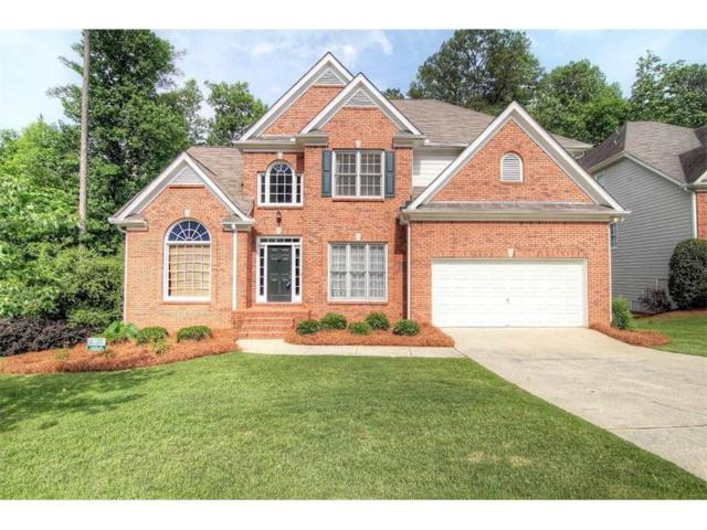 320 Mayes Farm Trail NW, Marietta, GA 30064 (MLS #5861887) :: North Atlanta Home Team