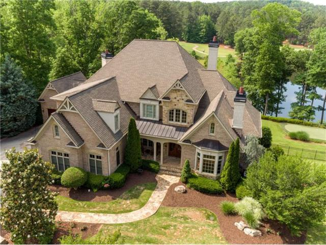 1295 Rolling Links Drive, Alpharetta, GA 30004 (MLS #5861891) :: North Atlanta Home Team