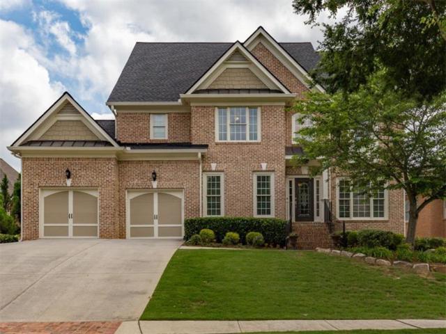 1153 Grassmeade Way, Snellville, GA 30078 (MLS #5861918) :: North Atlanta Home Team