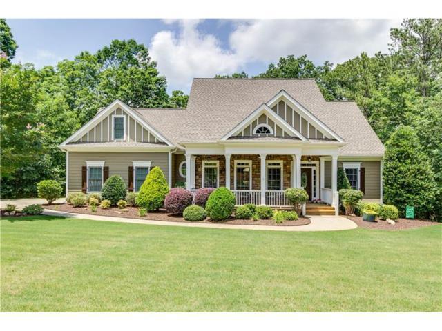 30 Sparrow Lane, Jasper, GA 30143 (MLS #5861928) :: North Atlanta Home Team