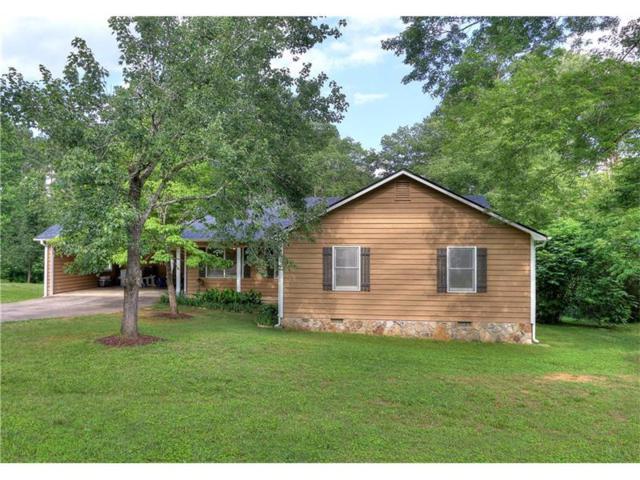 25 Juniper Lane, Cartersville, GA 30121 (MLS #5861942) :: North Atlanta Home Team