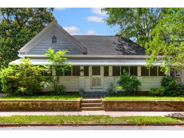 1042 Center Street NW, Atlanta, GA 30318 (MLS #5861956) :: North Atlanta Home Team