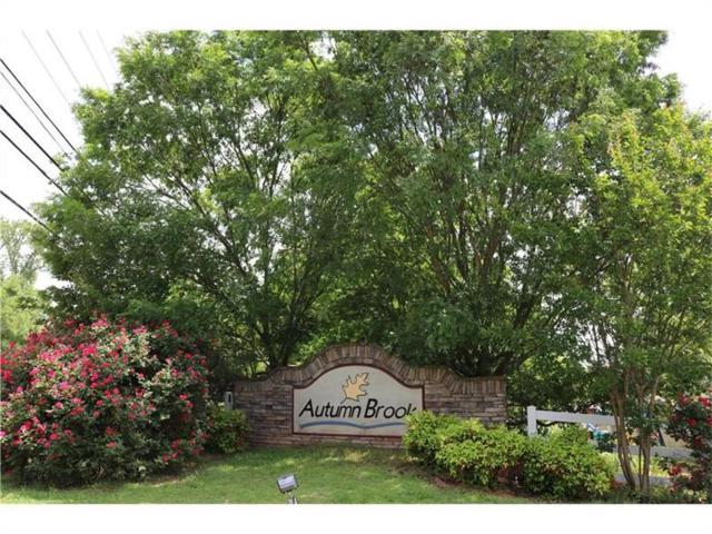 00 Autumn Brook Drive, Canton, GA 30115 (MLS #5861961) :: Path & Post Real Estate