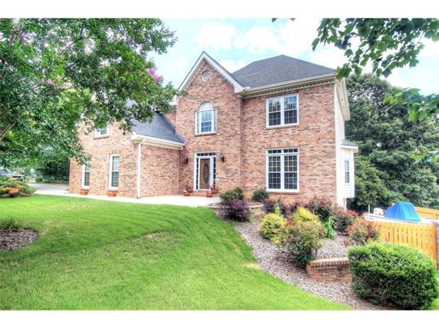 1205 Grace Hadaway Lane, Lawrenceville, GA 30043 (MLS #5861980) :: North Atlanta Home Team