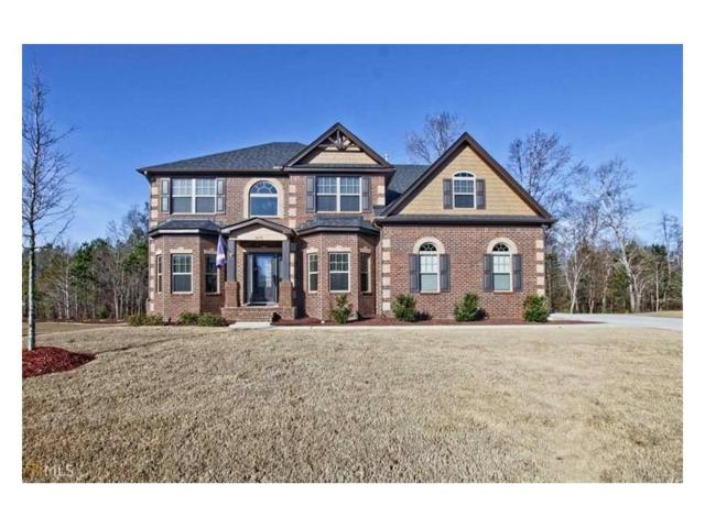 679 Madison Park Drive, Grayson, GA 30017 (MLS #5861987) :: North Atlanta Home Team