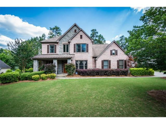 5003 Registry Court, Kennesaw, GA 30152 (MLS #5861994) :: North Atlanta Home Team