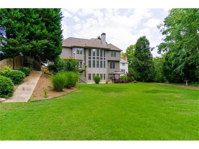 340 Summer Shade Lane, Roswell, GA 30075 (MLS #5861995) :: North Atlanta Home Team