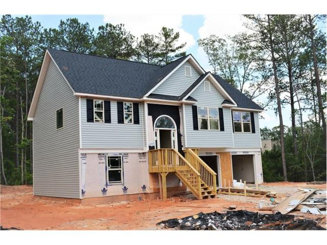 32 Silver Pine Court, Carrollton, GA 30116 (MLS #5861997) :: North Atlanta Home Team
