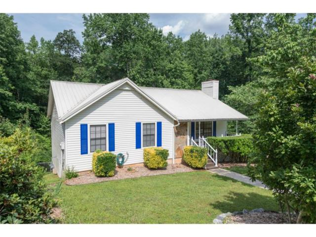 2754 Laurel View Drive, Snellville, GA 30039 (MLS #5862006) :: North Atlanta Home Team