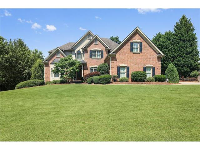 528 Schofield Drive, Powder Springs, GA 30127 (MLS #5862014) :: North Atlanta Home Team