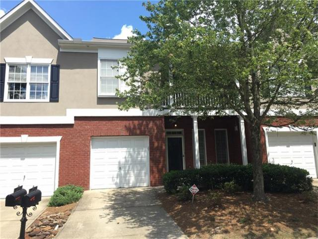 2505 Longcourt Circle, Smyrna, GA 30080 (MLS #5862016) :: North Atlanta Home Team