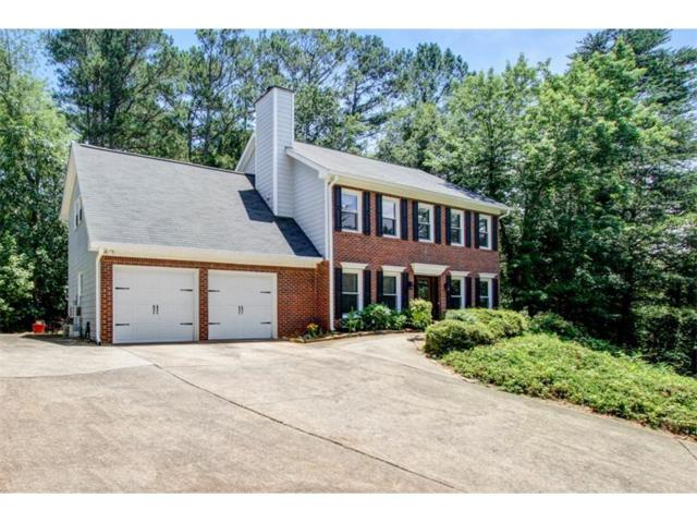 4850 Willow Creek Drive, Marietta, GA 30066 (MLS #5862022) :: North Atlanta Home Team