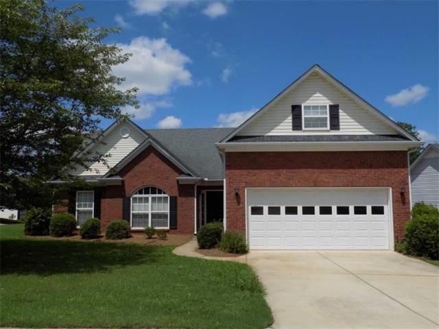 105 Tall Pine Lane, Athens, GA 30605 (MLS #5862029) :: North Atlanta Home Team