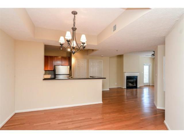 1250 Parkwood Circle #1206, Atlanta, GA 30339 (MLS #5862056) :: North Atlanta Home Team