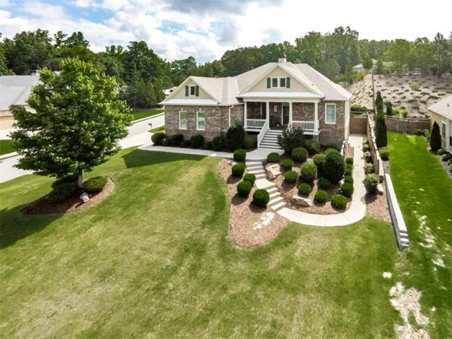 300 Canter Way, Woodstock, GA 30188 (MLS #5862065) :: North Atlanta Home Team