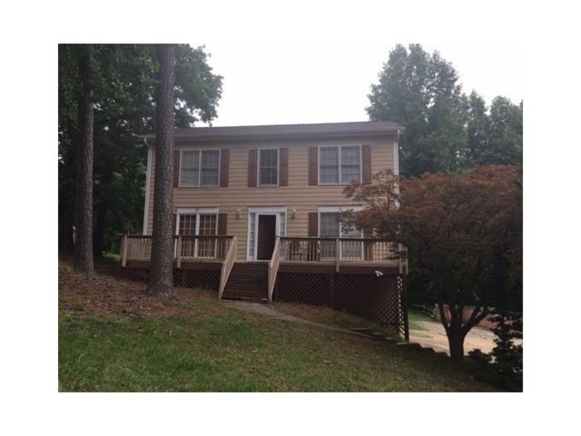 2229 Arbor Forest Trail, Marietta, GA 30064 (MLS #5862081) :: North Atlanta Home Team