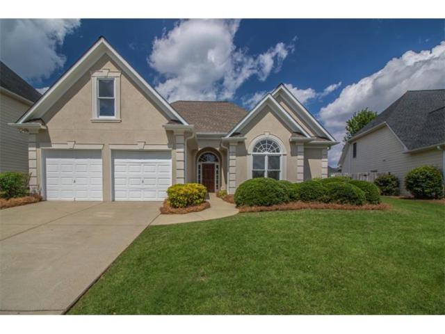 1667 Broussard Way, Marietta, GA 30066 (MLS #5862124) :: North Atlanta Home Team