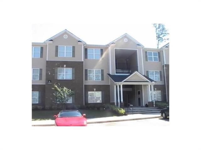 3301 Fairington Village Drive #3301, Lithonia, GA 30038 (MLS #5862136) :: North Atlanta Home Team