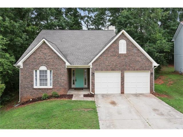 4966 Wynhurst Way, Stone Mountain, GA 30088 (MLS #5862138) :: North Atlanta Home Team