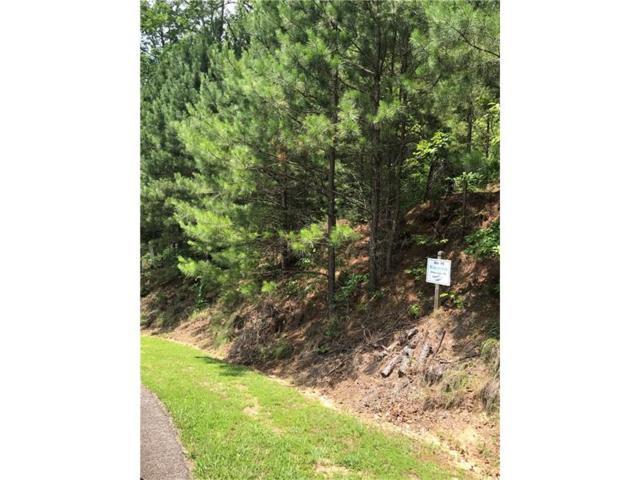 Lt 19 Harris Creek Drive, Ellijay, GA 30540 (MLS #5862151) :: North Atlanta Home Team
