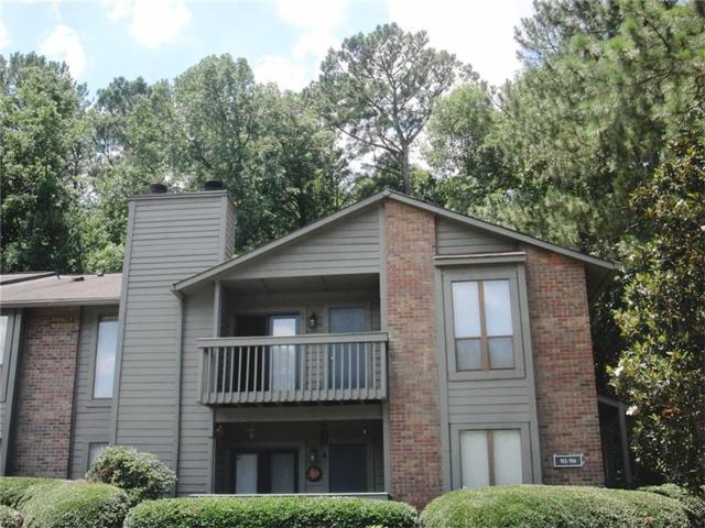 915 Tuxworth Circle #915, Decatur, GA 30033 (MLS #5862168) :: North Atlanta Home Team