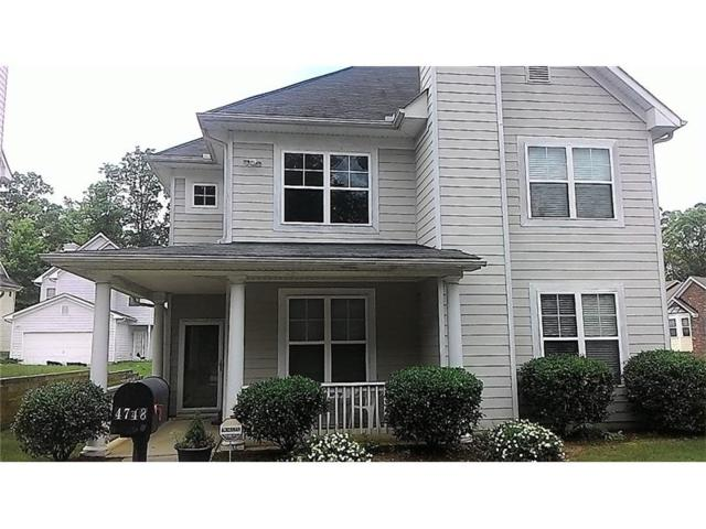 4748 Highpoint Way, Atlanta, GA 30349 (MLS #5862178) :: North Atlanta Home Team