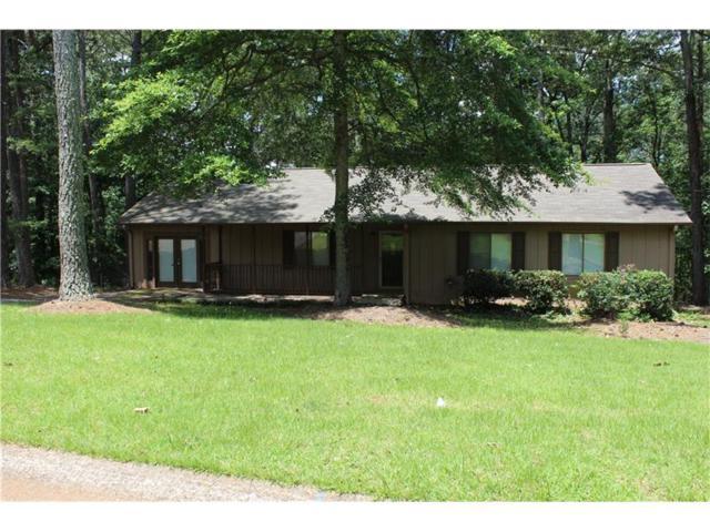 4666 W Glen Ridge Circle, Winston, GA 30187 (MLS #5862198) :: North Atlanta Home Team