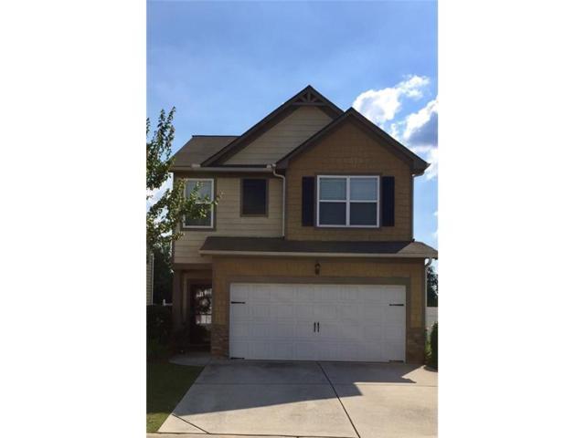 113 Northfield Circle, Dawsonville, GA 30534 (MLS #5862203) :: North Atlanta Home Team