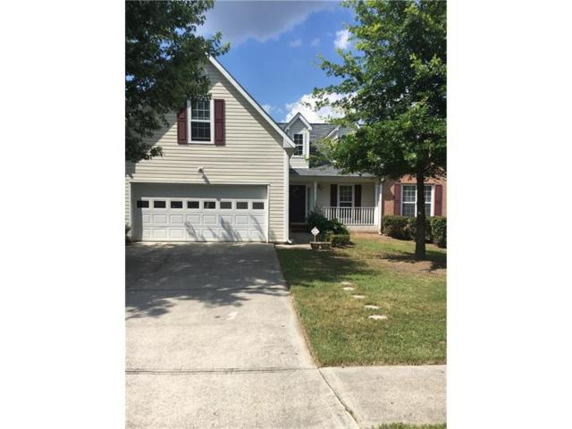 851 Simon Park Circle, Lawrenceville, GA 30045 (MLS #5862209) :: North Atlanta Home Team