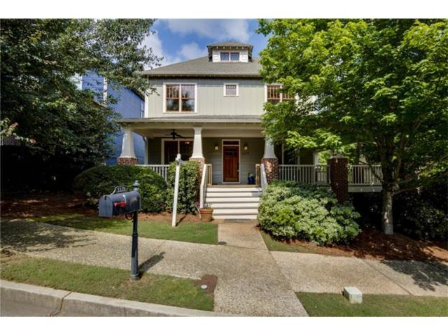 1379 Benteen Park Drive SE, Atlanta, GA 30315 (MLS #5862212) :: North Atlanta Home Team