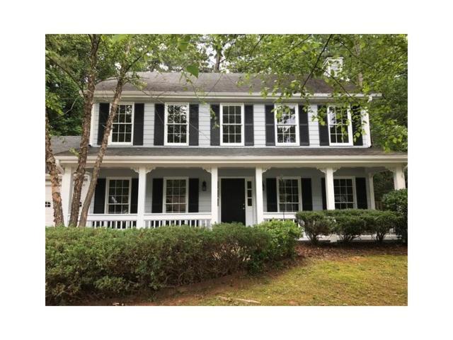 5208 Michaels Way, Woodstock, GA 30188 (MLS #5862214) :: North Atlanta Home Team