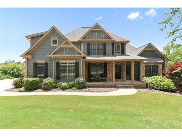 302 River Birch Court, Canton, GA 30114 (MLS #5862233) :: Path & Post Real Estate