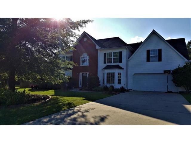 812 Winding Grove Lane, Loganville, GA 30052 (MLS #5862261) :: North Atlanta Home Team