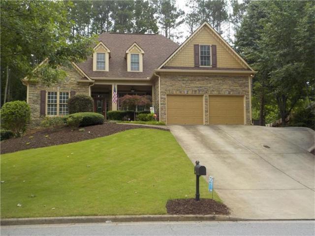 108 Misty Valley Drive, Canton, GA 30114 (MLS #5862262) :: North Atlanta Home Team