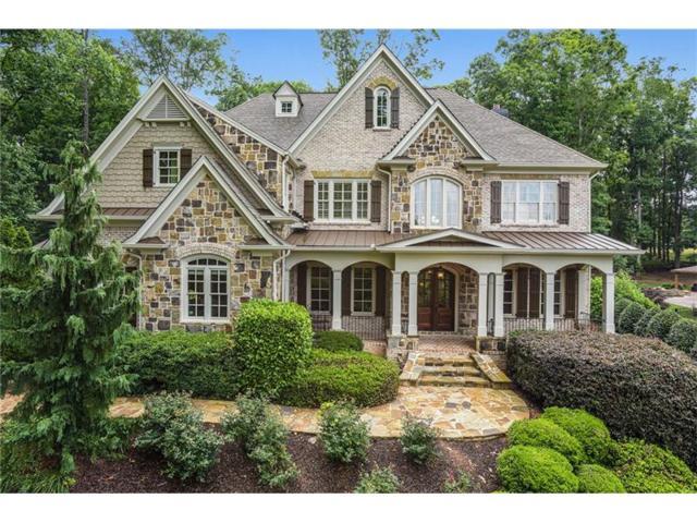 15970 Meadow King Way, Alpharetta, GA 30004 (MLS #5862263) :: North Atlanta Home Team