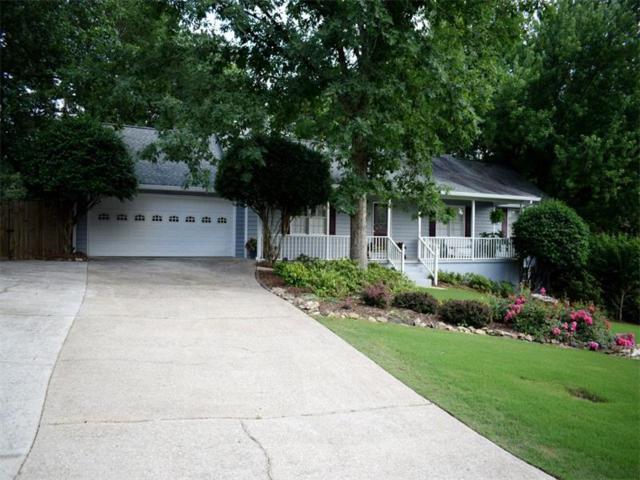 3452 Birchwood Trail, Snellville, GA 30078 (MLS #5862264) :: North Atlanta Home Team